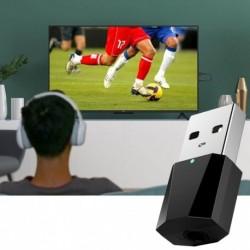 USB Bluetooth 4.2 Sztereó hangsugárzó TV telefon PC-hez
