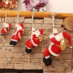 1x Ünnepi Karácsonyi téli otthon lakás dekorációs kellék Télapó