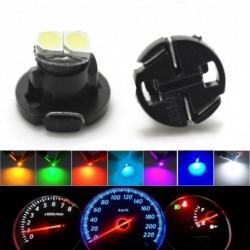 10db T4.2 2SMD LED műszerek Panel műszerfal mérő Wedge Lights lámpa