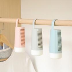 3 db ruhásszekrény függő párátlanító szárító tároló (véletlenszerű szín)