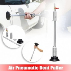 Air Pneumatic Dent Puller Autó karosszéria javítás tapadókorong csúszó szerszám kalapács készlet