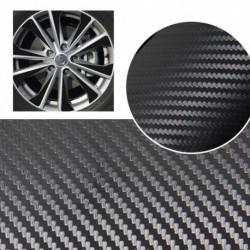 Nissan Qashqai J11 14-17 illeszkedő szénszálas autó keréktárcsa-matrica