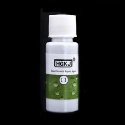 HGKJ-11-20ml. HGKJ Car Scratch Repair Wax polírozás Eltávolítja a karcolások festékeltávolító karbantartását