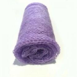 Lila. 1db újszülött fényképezés fotópálya lányok fiúk Wrap takaró szőnyeg swaddling
