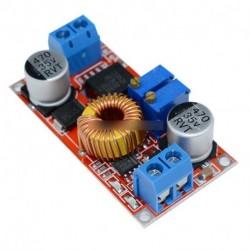 1/2/5db 5A DC CC CV lítium akkumulátor step down Charging panel erő átalakító