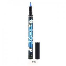 Kék. Szép színes szemceruza vízálló folyékony szemlencse ceruza toll smink kommunális eszköz