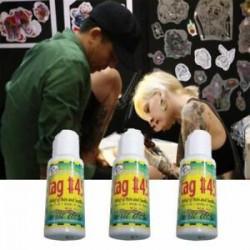 Fájdalomcsillapító - Zsibbasztó - Érzéstelenítő krém tetováláshoz - TAG 45 típus