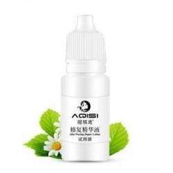 2PCS 10ml AQISI tartós hajnövekedés-gátló haj eltávolító javítás Újdonság