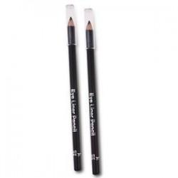 Pro 2Pcs szemhéjfesték, sima vízálló kozmetikai szépség smink szemceruza ceruza JP