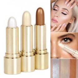 Kiemelés és kontúr pálca smink csillogó rejtegető szépség arcporkrém HOT