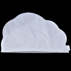 Hajtakaró. A károsodott hajápoló maszkhoz Automata fűtés gőz keratin arganolaj kezelés JP