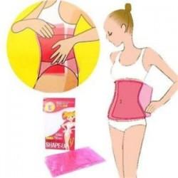 1db öv derék Wrap Shaper Cel .... Súlyos veszteség izom karcsúsító cég Wrap Patch cellulit eltávolítása zsírégető