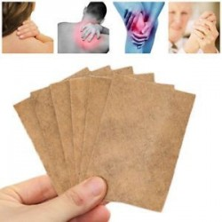 10 db. 1 / 10Pcs Ginger Paste Patch Pad Detox test lábápolásápoló eszköz ellátás