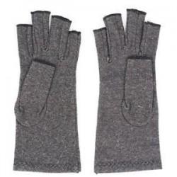 S. 2 X Arthritis kesztyű Kézi támogatás fájdalomcsillapító arthritis Finger Compression