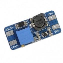 1PC Forró 5db MT3608 2A DC-DC Lépj fel a tápegységre