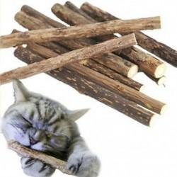 * 28 1PC Természetes Catnip Stick -