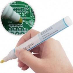 951 10 ml-es szabadtisztító forrasztópapír a napelemes és FPC / PCB-hez 951 10 ml-es szabadtisztító forrasztópapír a
