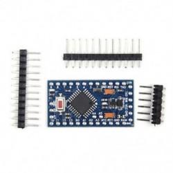 Új Pro Micro 5V 16MHz ATMEGA328P csere ATmega328 Arduino Pro Mini felszerelés Új Pro Micro 5V 16MHz ATMEGA328P csere