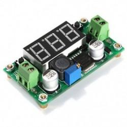 Állítható frissített DC-DC LM 2596 átalakító ütköző szabályozásozó teljesítmény modul 1PCS Állítható