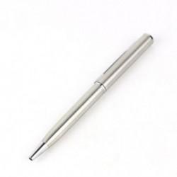 Ezüst színű golyóstoll - Iskolába - Kreatív íráshoz - Díszítéshez - 6