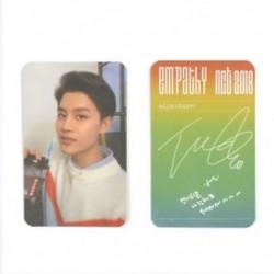 * 1 Taeil KPOP NCT 2018 Hivatalos fotókártya fotókártya poszter Lomo kártyák tagjai Új