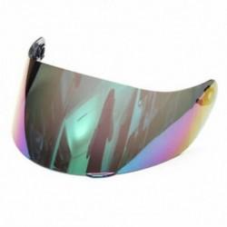Sokszínű 1 x AGV K1 K3SV K5 motorkerékpár szélvédő sisak Lens Visor teljes arc