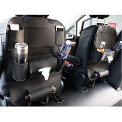 Univerzális autósülés hátsó táska összecsukható szervezőzsákok Pad Drink Storage Pocket Tool