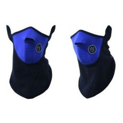 * 8 Kék Szélálló sí motorkerékpár kerékpározás szabadtéri balaclava teljes arc maszk nyak sál kalap