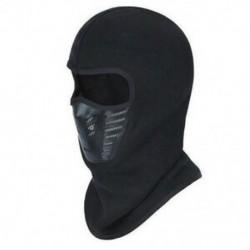 * 6 Fekete Szélálló kültéri sí motorkerékpár kerékpározás balaclava teljes arc maszk kalap nyak sál