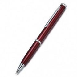 Piros Többfunkciós ötvözet kés toll ceruza Taktikai Mini Anti Wolf ceruzahegyező