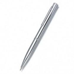 Ezüst Többfunkciós ötvözet kés toll ceruza Taktikai Mini Anti Wolf ceruzahegyező