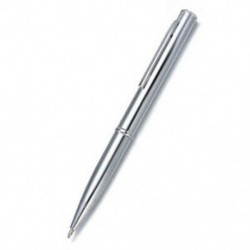 Ezüst Kültéri toll ceruza kés Taktikai kemping anti-farkas élező sürgősségi eszközök