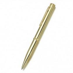 Arany Kültéri toll ceruza kés Taktikai kemping anti-farkas élező sürgősségi eszközök