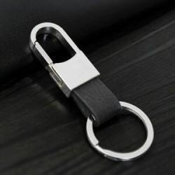* 44 Hordozható kreatív ötvözet fém kulcstartó autó kulcstartó Unisex kulcstartó kulcstartó