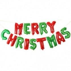 * 7 Boldog karácsonyt (színes) 10X 2019 Boldog új évet Latex léggömb karácsonyi születésnapi esküvői party