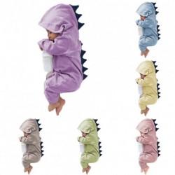 1 db csecsemő dinoszaurusz jelmez gyerek nadrág és body   sapka újszülött