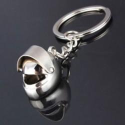 * 33 sisak Kreatív fém ötvözet kulcstartó autó kulcstartó Unisex kulcstartó kompass kulcstartó gyűrű