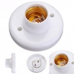 E27 bázis E27 1 - 3 / 5E27 LED lámpa izzó bázis aljzat Splitter tartó átalakító Mentés