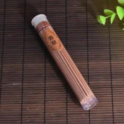 Vanília 50 pálca füstölő égő Természetes aroma szantálfa vanília rózsalevegő