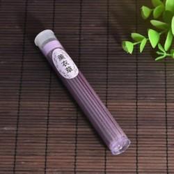 Levendula 50 pálca füstölő égő Természetes aroma szantálfa vanília rózsalevegő