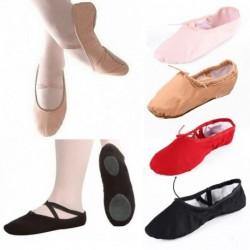 1 db női balett cipő gyermek felnőtt torna