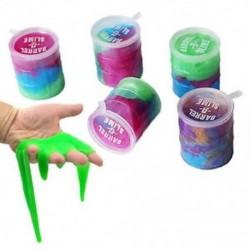 Vicces dobok gag párt kedvence tréfa játékok gyerekek ajándék trükk hordó O Slime színes