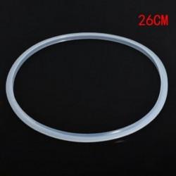 26cm 22-30 cm-es csere szilikon gumi tiszta tömítés otthoni nyomólap tömítés gyűrű