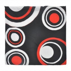 * 6 Kreatív geometriai párnahuzat Poliészter derékvető párna fedő lakberendezés