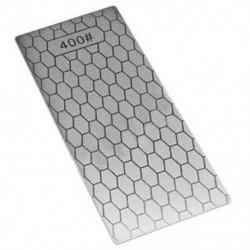 400 * 1PC 400 * / 1000 * Gyémánt kések élező kő polírozott szemcsés polírozó szerszámok