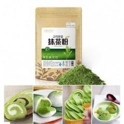 100G Hasznos Matcha por zöld tea Pure Organic Certified Natural Premium laza