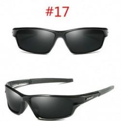 * 17 DUBERY Polarizált napszemüveg Női / Férfi Négyzet Kerékpározás Sport Horgászás UV400