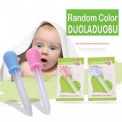 Csecsemő karies elleni gyógyszer-szorító gyógyszer-adagolók Babacsepp B6H8