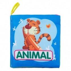 Oktatójátékos gyerek bébi ruhával kapcsolatos fejlesztő fiú lány játékok Intelligen L8H6