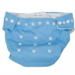 BABY CITY Baba újrahasznosítható pelenka pelenka nadrág felett nadrágpelenka állítása X4U1